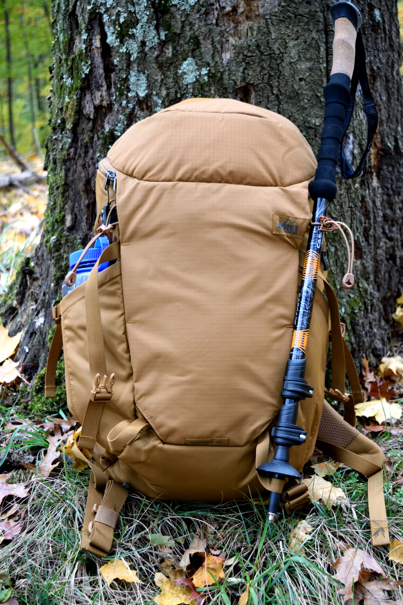 202911a46828 REI Rucksack 28 Pack Review « Backpackish